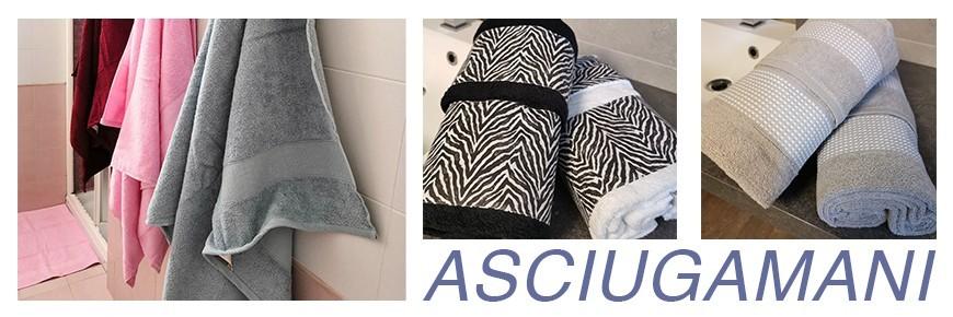 Asciugamani - Zanetti Biancheria Casa